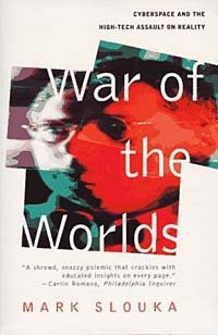 the war of the worlds essay