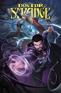 Doctor Strange, Vol. 4: Mr. Misery, Jason Aaron
