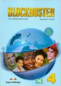 Blockbuster 4: Student's Book