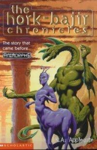 The Hork Bajir Chronicles