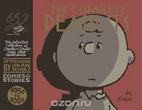 The Complete Peanuts: 1950-2000
