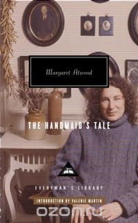 The Handmaid's Tale (Everyman's Library) (Everyman's Library (Cloth))