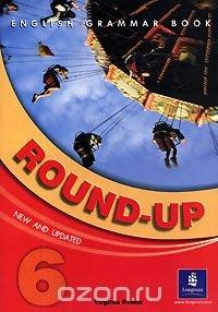 Round-Up 6: English Grammar Book