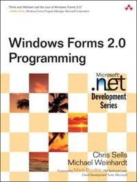 Windows Forms 2.0 Programming (2nd Edition) (Microsoft .Net Development Series)