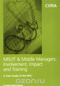 MIS/IT and Middle Managers