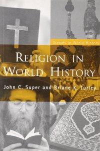 Religion in World History