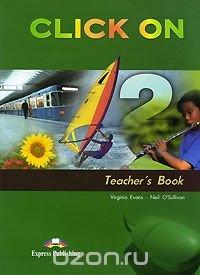 Click On 2: Teacher's Book