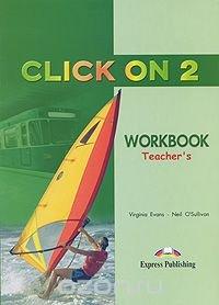 Click On 2: Workbook: Teacher's