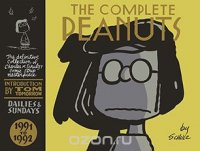 The Complete Peanuts: 1991 to 1992