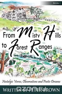 From Misty Hills to Forest Ranges