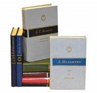 Сельская библиотека Нечерноземья (Комплект из 8 книг)