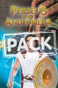 Perseus and Andromeda (комплект из 2 книг + CD-ROM)