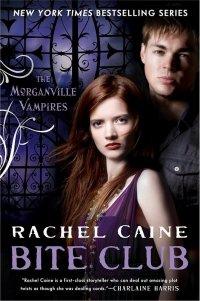 Bite Club  (The Morganville Vampires #10)