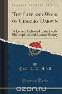 a report on the life and works of charles r darwin Charles r darwin 49,912 likes 66 talking about this charles robert darwin was an english naturalist he established the evolution of life explained.