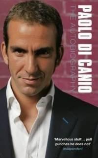 Паоло Ди Канио: Автобиография