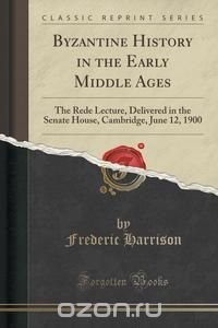 the continuities in the history of the middle ages