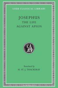 Life – Against Apion L186 V 1 (Trans. Thackeray) (Greek)