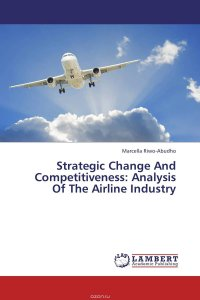 the airline industry analysis and the Compositionally among competitors within the airline industry is an extremely important aspect with more competition within the industry, consumers will one action airlines have decided to take is to merge with other competitors this action is one that can increase profitability and the airline's long.