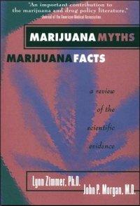 Марихуана - мифы и факты