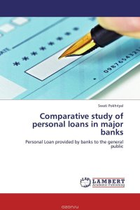 comparative study of loan and