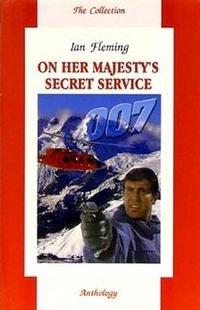 On Her Majesty`s Secret Service