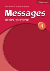 Messages 4 Teacher's Resource Pack