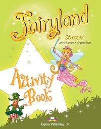 Fairyland Starter: Activity Book