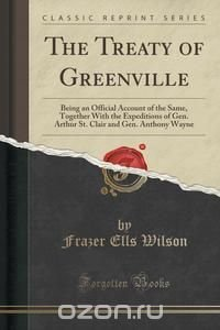 the treaty of greenville an agreement