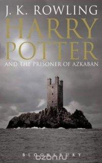 Harry Potter and the Prisoner of Azkaban (Book 3)