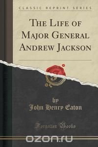 an introduction to the life of andrew jackson