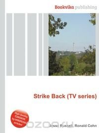 Strike Back (TV series)