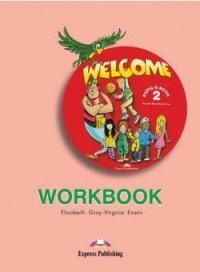 Welcome 2: Workbook