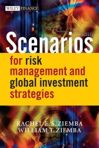 Scenarios for Risk Management and Global Investment Strategies