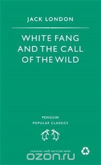 White Fang & Call of the Wild