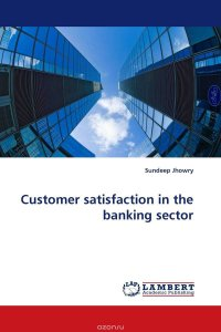 Customer satisfaction in the banking sector