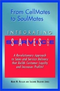 From Cellmates to Soulmates, Mark W. Heisler