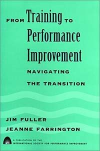 From Training to Performance Improvement