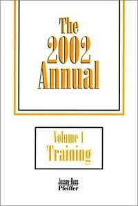 The 2002 Annual, Volume 1, Training