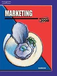 Business 2000: Marketing, Jim Burrow, James L. Burrow