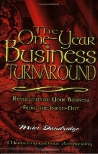 The One-Year Business Turnaround