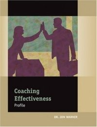 Coaching Effectiveness Profile: Packet of 5