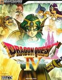 Dragon Quest IV: Chapters of the Chosen Official Strategy Guide (Bradygames Official Strategy Guides)