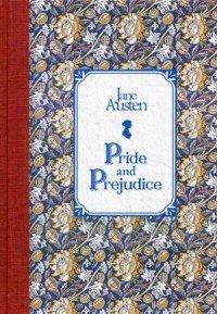 Гордость и предубеждение = Pride and Prejudice, Джейн Остен