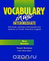 Vocabulary in Use: Intermediate