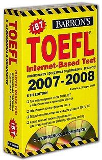 TOEFL iBT (+ 2 CD)