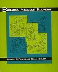 Building Problem Solvers (Artificial Intelligence)