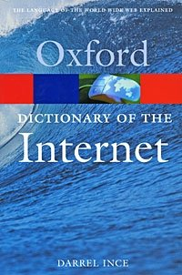 Oxford Dictionary of the Internet