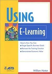 Using E-Learning