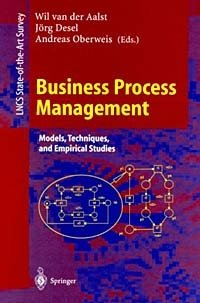 Business Process Management: Models, Techniques, and Empirical Studies