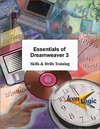 Dreamweaver 3.0, Skills & Drills (The Essentials)